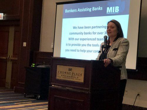 2018 MIB Banking Symposium