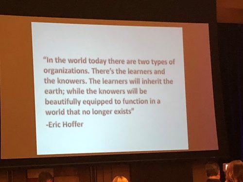 Aaron Davis presentation slide at MIB Community Banking Conference