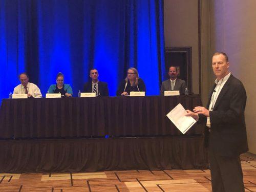 Regulatory Panel at MIB Community Banking Conference