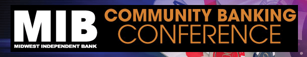 2019 Community Banking Conference St Charles – Photos